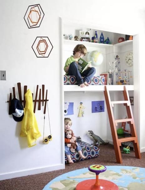 шкаф-легло-детска-стая