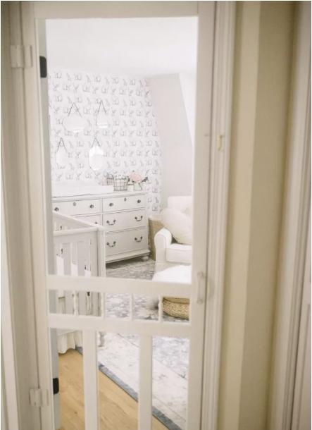 детска-стая-бяло