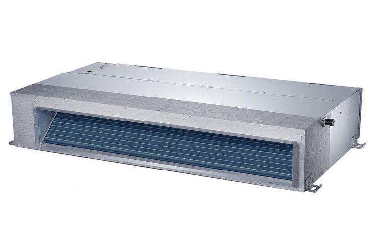 канален климатик